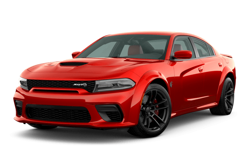 Dodge Charger 2020 SRTMD Hellcat Widebody