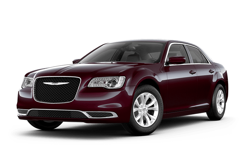 2020 Chrysler 300 300 Touring - Velvet Red Pearl