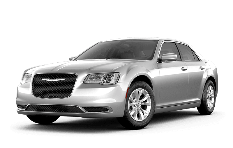2020 Chrysler 300 300 Touring - Silver Mist