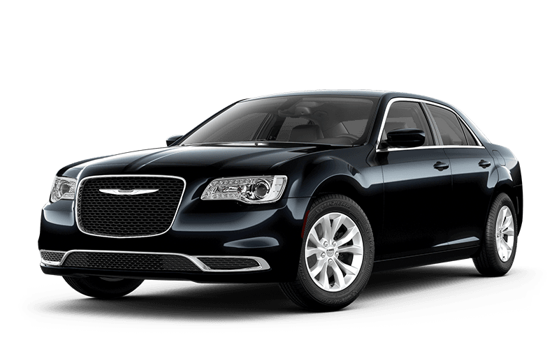 2020 Chrysler 300 300 Touring - Gloss Black