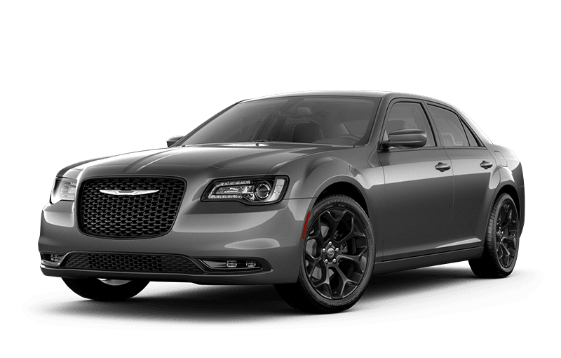 2020 Chrysler 300 300 S - Granite Crystal Metallic