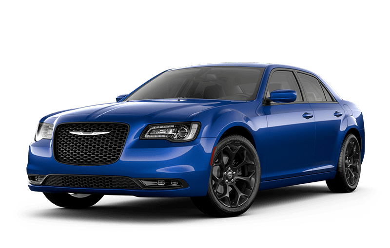 2020 Chrysler 300 300 S - Ocean Blue Metallic