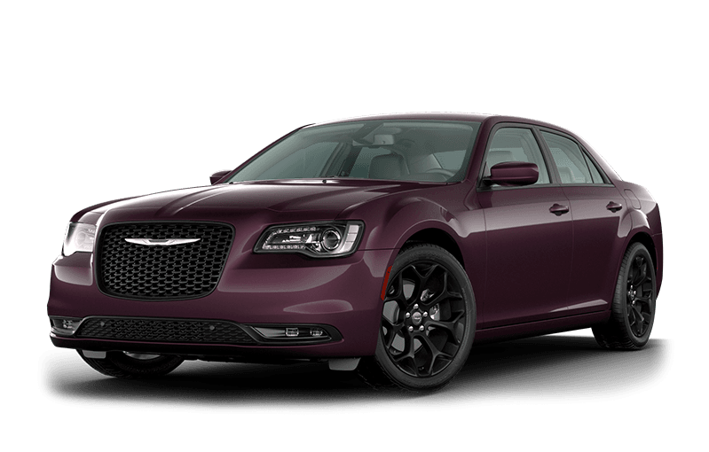 2020 Chrysler 300 300 S - Amethyst