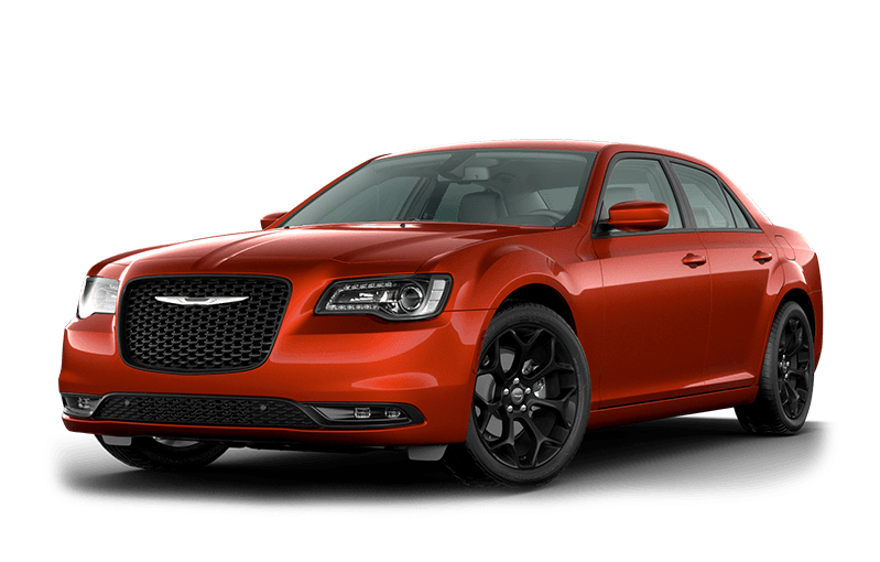 2020 Chrysler 300 300 S - Canyon Sunset