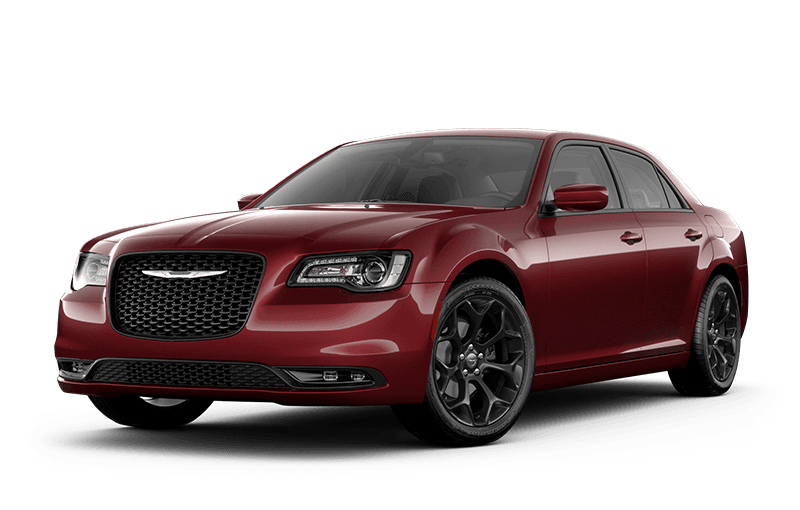 2020 Chrysler 300 300 S - Velvet Red Pearl