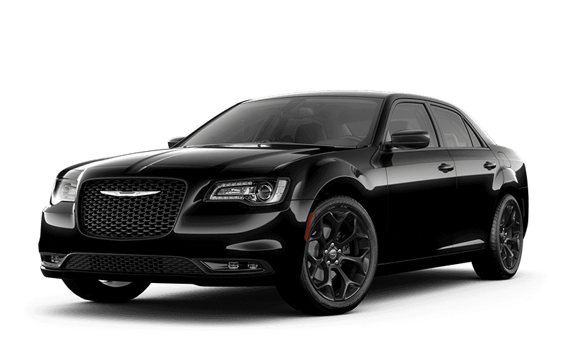 2020 Chrysler 300 300 S - Gloss Black