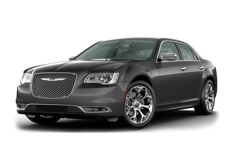 2020 Chrysler 300 300 C - Granite Crystal Metallic