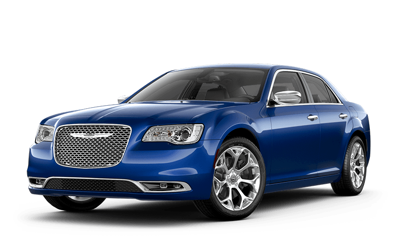 2020 Chrysler 300 300 C - Ocean Blue Metallic