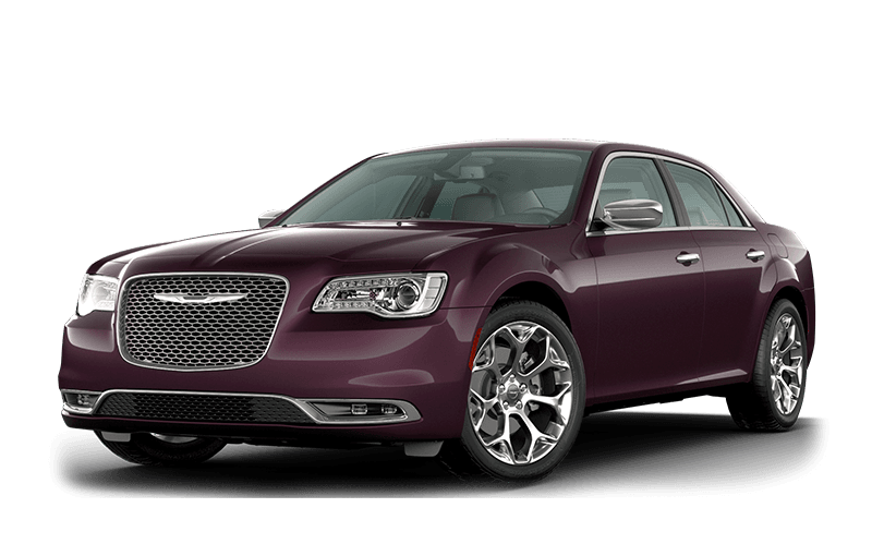 2020 Chrysler 300 300 C - Amethyst