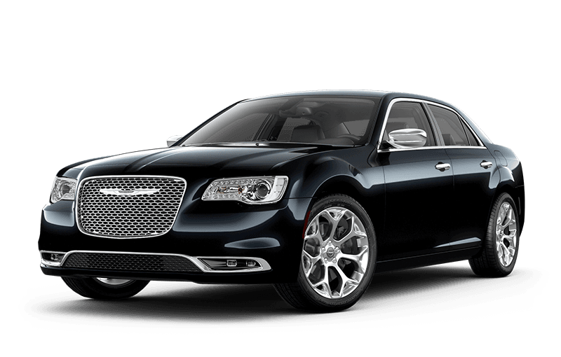 2020 Chrysler 300 300 C