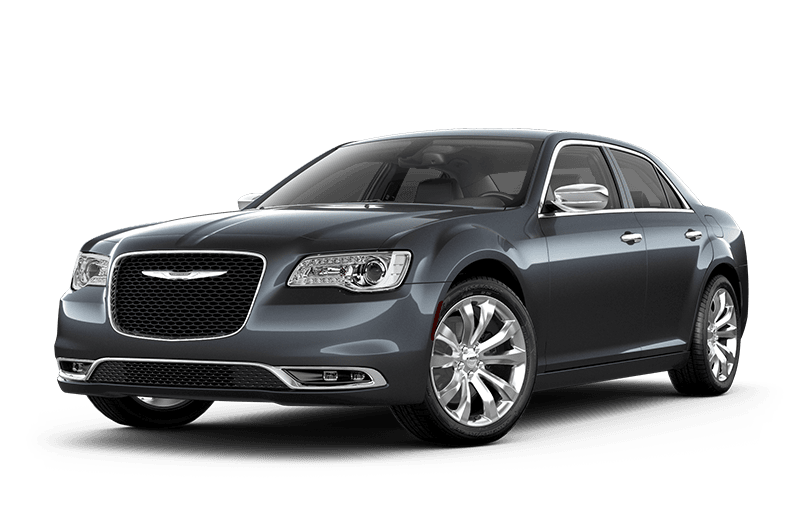 2020 Chrysler 300 300 Limited - Granite Crystal Metallic