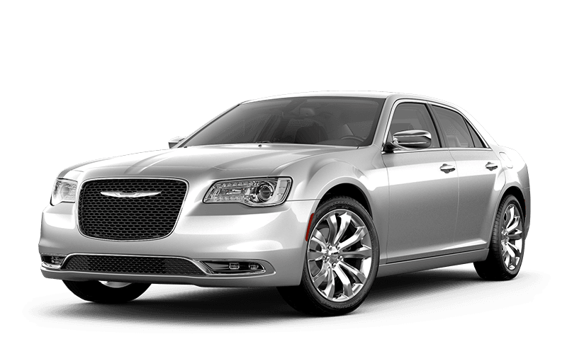 2020 Chrysler 300 300 Limited - Silver Mist