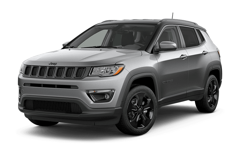 2020 Jeep® Compass Altitude