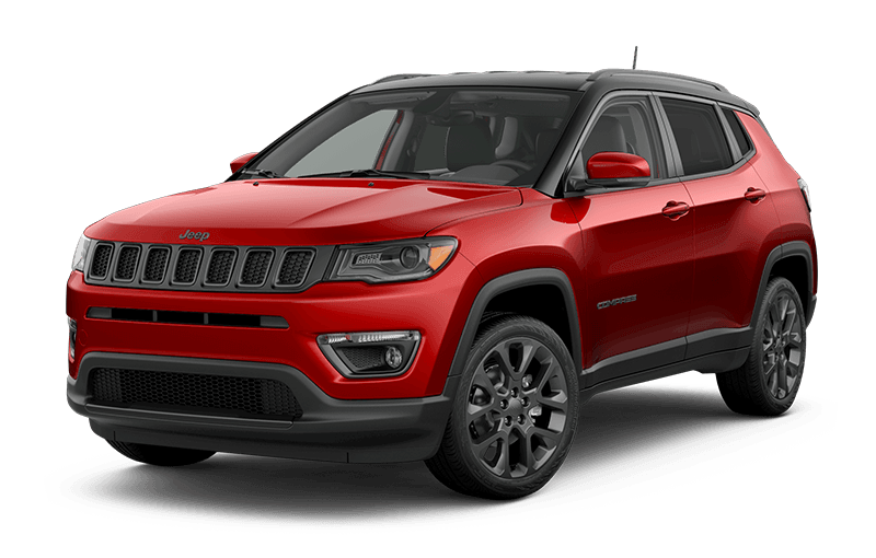 2020 Jeep® Compass High Altitude