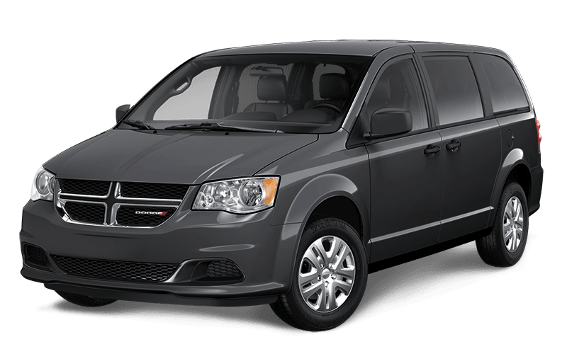 2020 Dodge Grand Caravan Canada Value Package - Granite Crystal Metallic