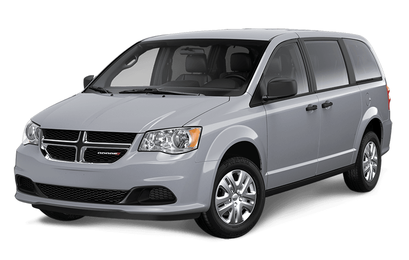 2020 Dodge Grand Caravan Canada Value Package - Billet Metallic