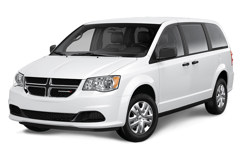 2020 Dodge Grand Caravan Canada Value Package - Bright White
