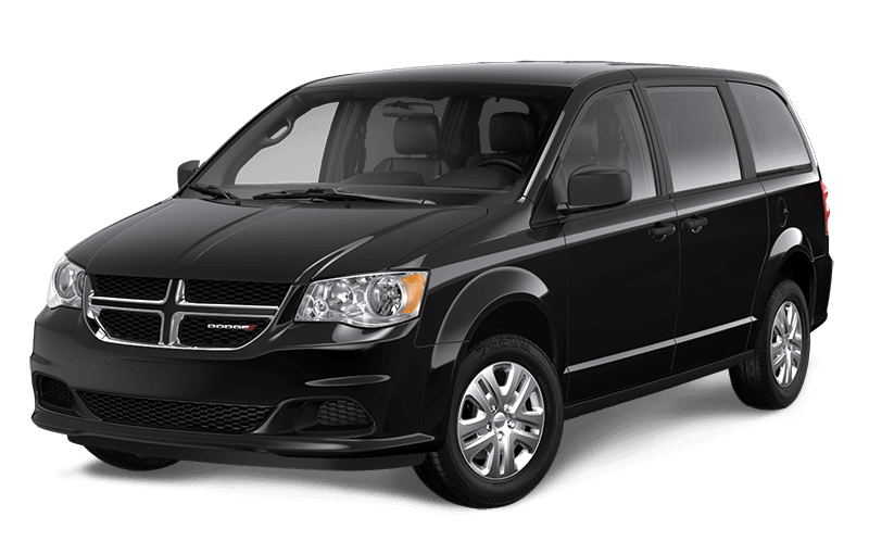 2020 Dodge Grand Caravan Canada Value Package - Brilliant Black Crystal Pearl