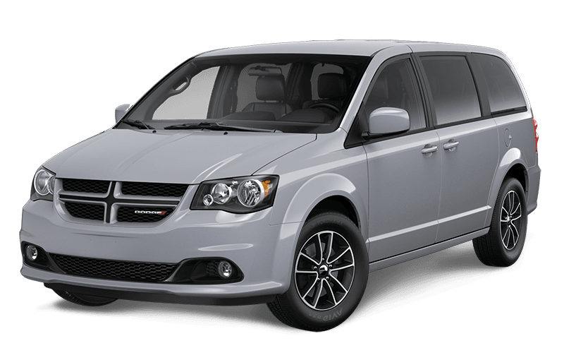 2020 Dodge Grand Caravan GT - Billet Metallic