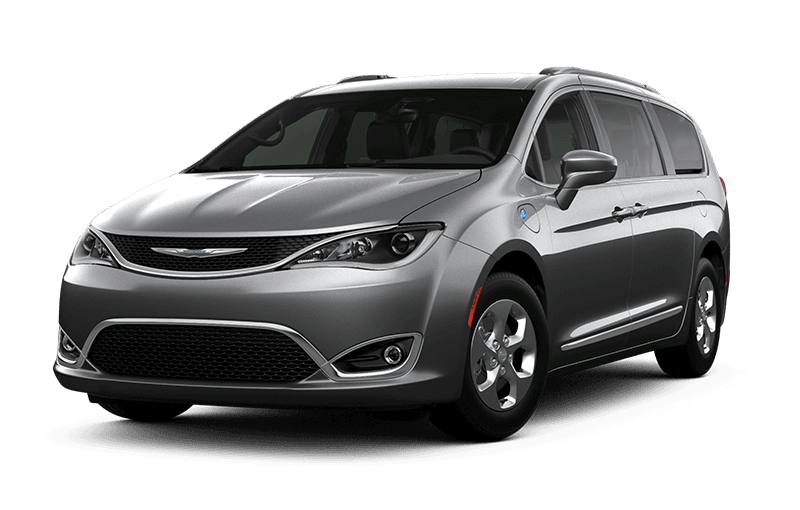 2020 Chrysler Pacifica Hybrid Touring-L - Billet Metallic