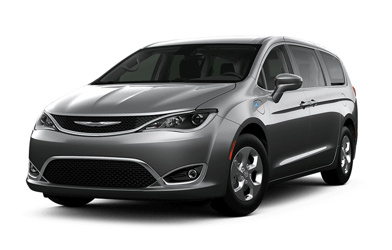 2020 Chrysler Pacifica Hybrid Touring - Billet Metallic