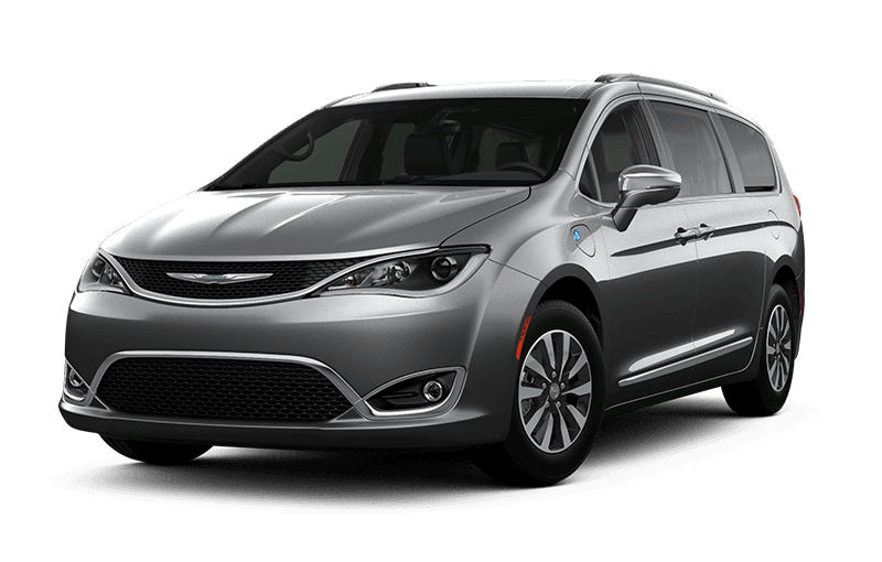 Chrysler Pacifica Hybrid 2020 Limited
