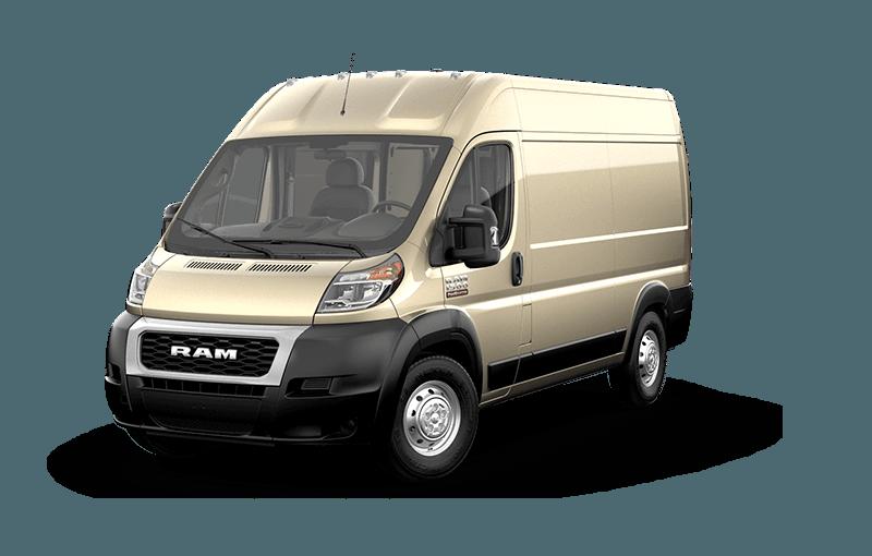 2020 Ram ProMaster®