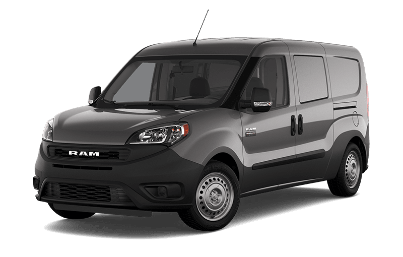 2020 Ram ProMaster City® Cargo Van ST - Quartz Grey Metallic