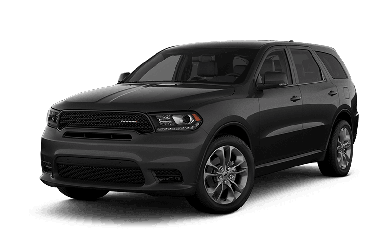2020 Dodge Durango GT - Granite Crystal Metallic