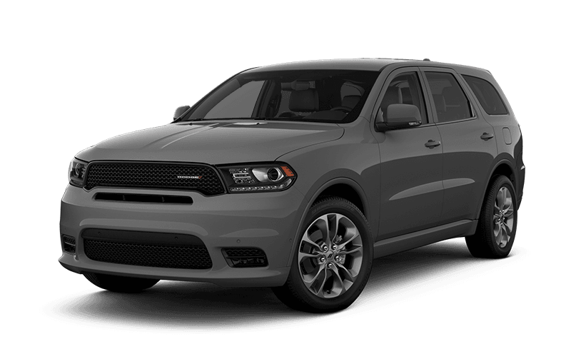 2020 Dodge Durango GT - Destroyer Grey