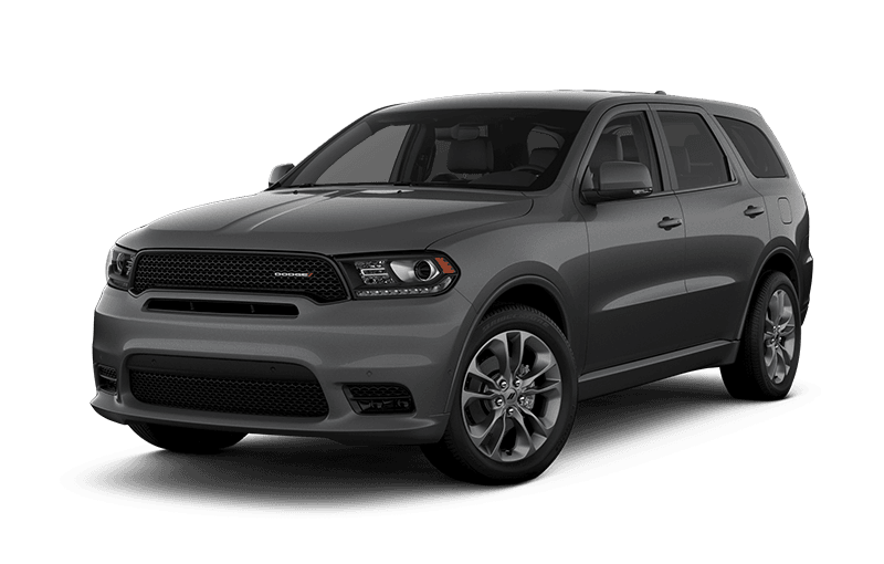 2020 Dodge Durango GT - Billet Metallic