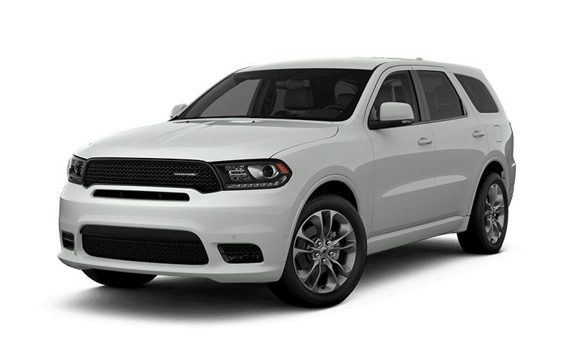 2020 Dodge Durango GT - White Knuckle