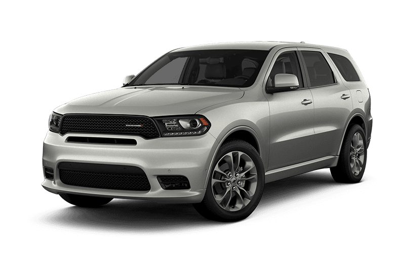 2020 Dodge Durango GT - Vice White