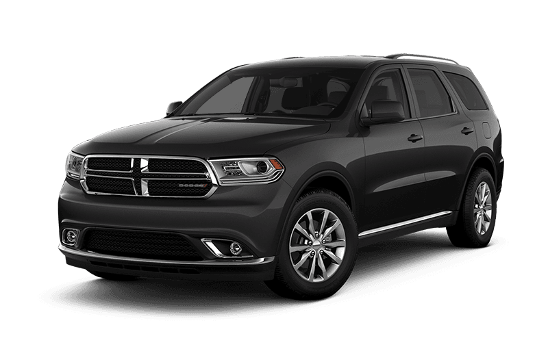 2020 Dodge Durango SXT - Granite Crystal Metallic