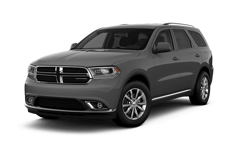 2020 Dodge Durango SXT - Destroyer Grey