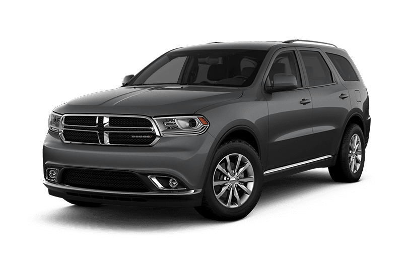 2020 Dodge Durango SXT - Billet Metallic