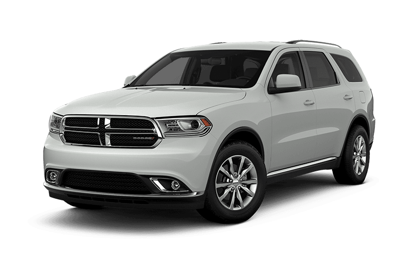 2020 Dodge Durango SXT - White Knuckle