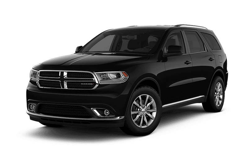2020 Dodge Durango SXT - DB Black