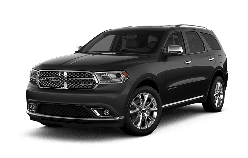 2020 Dodge Durango Citadel - Granite Crystal Metallic