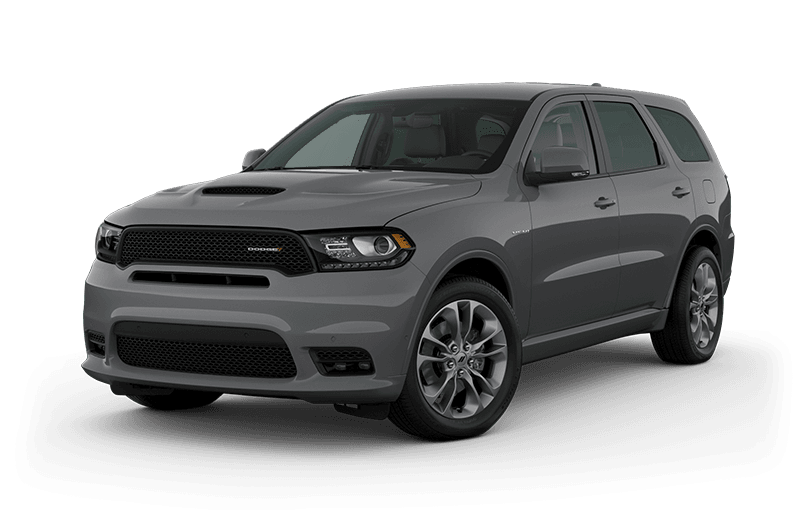 2020 Dodge Durango R/T - Destroyer Grey