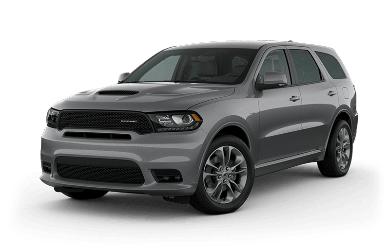 2020 Dodge Durango R/T - Billet Metallic