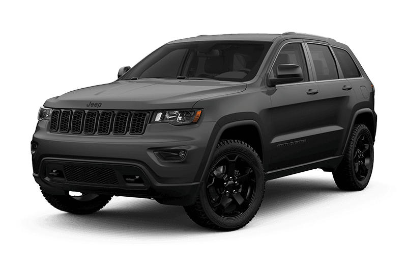 2020 Jeep® Grand Cherokee Upland - Sting-Grey