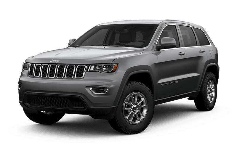 2020 Jeep® Grand Cherokee Laredo - Billet Metallic