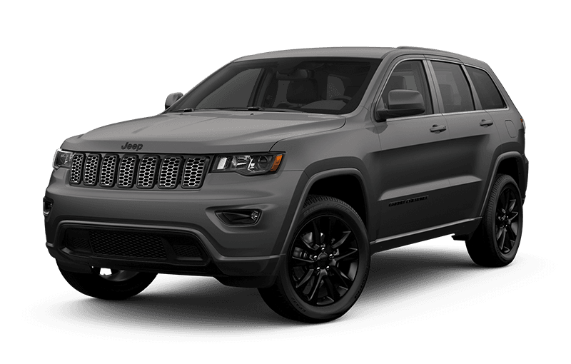 2020 Jeep® Grand Cherokee Altitude - Sting-Grey