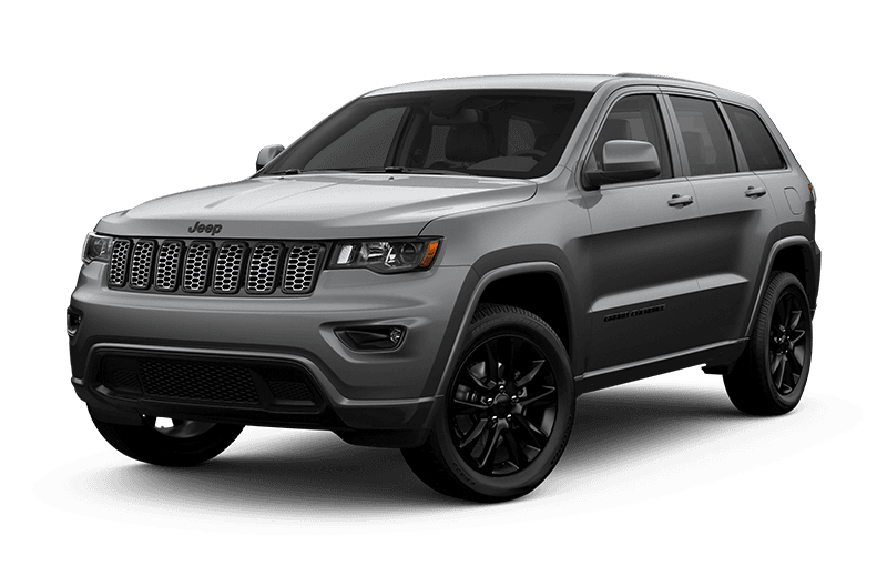 2020 Jeep® Grand Cherokee Altitude