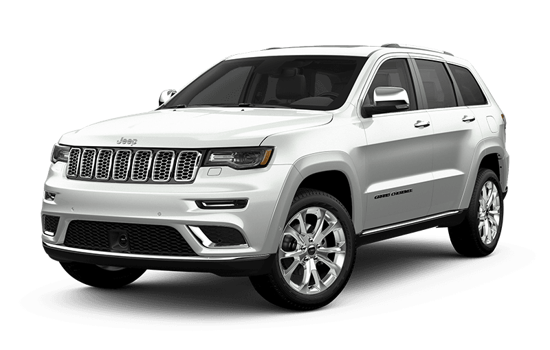 2020 Jeep® Grand Cherokee Summit®