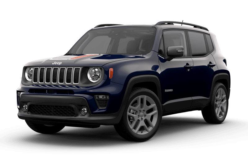 2021 Jeep® Renegade Islander
