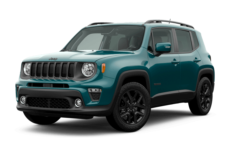 2021 Jeep® Renegade Altitude - Bikini