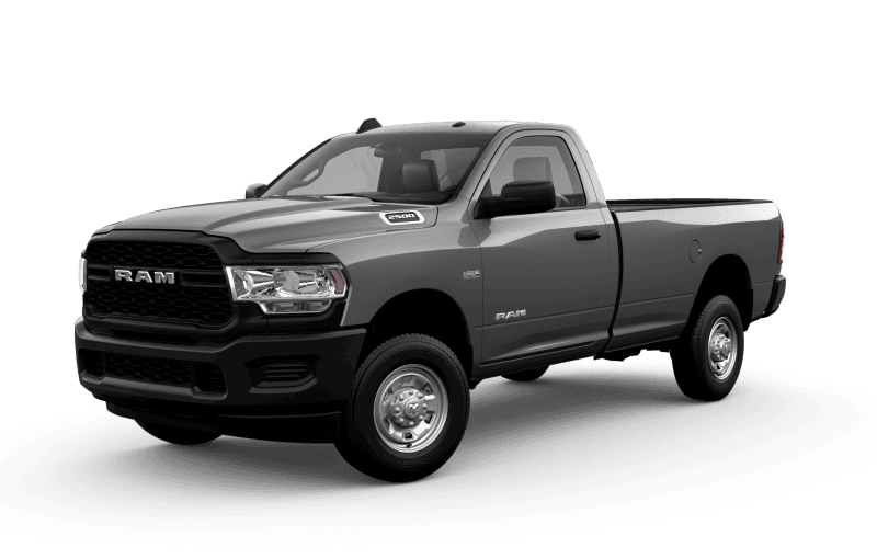 2021 Ram 2500 Tradesman - Billet Metallic
