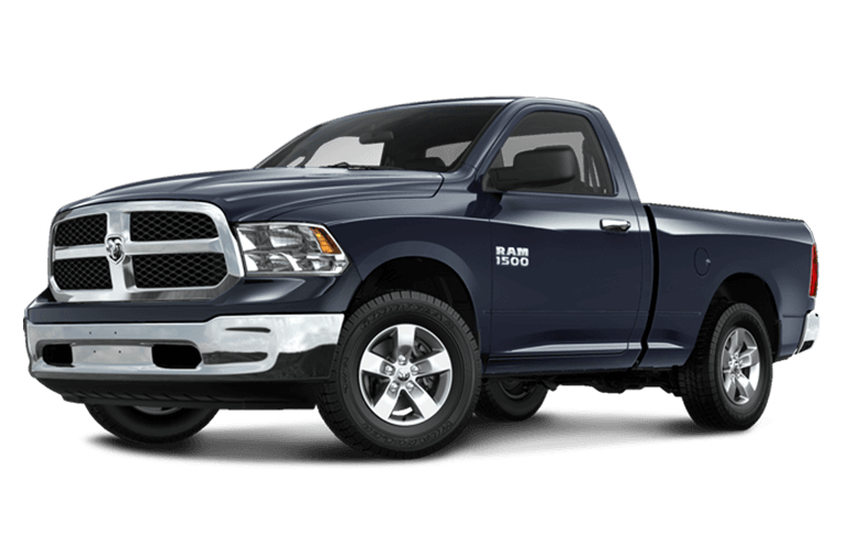 2021 Ram 1500 Classic SLT - Maximum Steel Metallic
